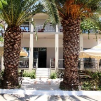 Hotel Achilles *** Methoni