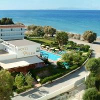 Hotel Pylea Beach ***+ Ialyssos