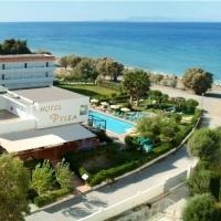 Pylea Beach Hotel *** Rodosz, Ialyssos