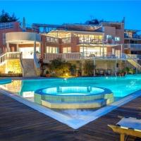 Hotel Gerakas Belvedere Luxury Suites & Spa **** Zakynthos, Vasilikos