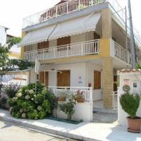 Vassilis-Maria Apartmanház - Chalkidiki, Sarti
