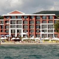 Hotel Carina Beach *** Napospart - repülővel