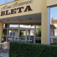 Hotel Bleta *** Spille