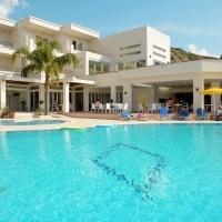 Hotel Olympia Sun *** Rodosz, Faliraki