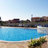 Alexis Pool Apartmanház - Korfu, Sidari