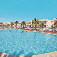 Labranda Sandy Beach & Kairaba Sandy Villas **** Korfu, Agios Georgios
