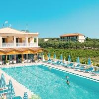 Hotel Nikos ** Zakynthos, Alykes