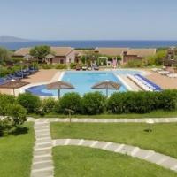 Hotel Cala Rosa Club **** Alghero (Stintino)