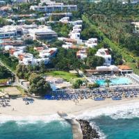 Hotel Annabelle Beach Resort ***** Kréta, Chersonissos-Anissaras