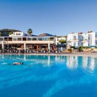 Hotel Aldiana Club Kreta, Kréta