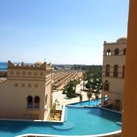 Hotel Grand Marina ***** Hurghada