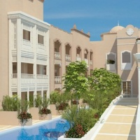 Hotel The Grand Marina ***** Hurghada