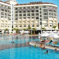Diamond Premium Hotel & Spa ***** Side