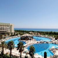 Amelia Beach Resort Hotel & Spa ***** Side