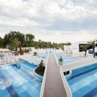 Kirman Hotels Side Marin ***** Side
