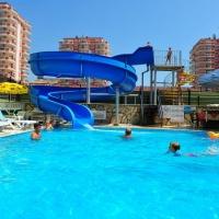 Hotel Klas More Beach ****+ Alanya