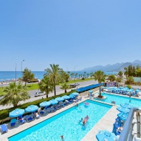 Hotel Sealife Family Resort ***** Antalya