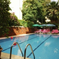 Hotel Bilkay Hotel *** Alanya