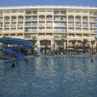 Hotel Club Sun Heaven Family ***** Alanya