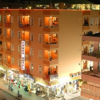 Hotel Ergun *** Alanya