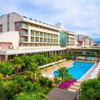 Hotel Primasol Telatiye Resort ***** Konakli
