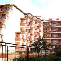 Hotel Holiday Park ***** Alanya
