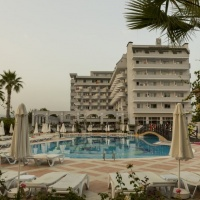 Hotel Holiday Garden Resort ***** Alanya