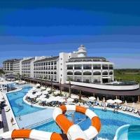 Hotel Port River ***** Side