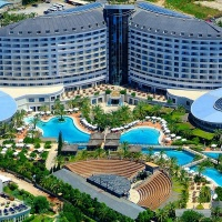Hotel Royal Wings ***** Antalya