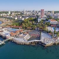 Club Hotel Sera ***** Antalya