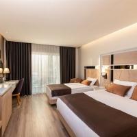 Hotel Swandor Topkapi Palace ***** Antalya