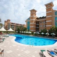 Hotel Crystal Paraiso Verde Resort ***** Belek