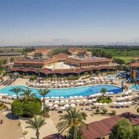 Hotel Crystal Paraiso Verde Resort & Spa ***** Belek