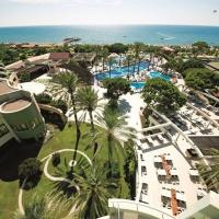 Limak Atlantis Deluxe Hotel & Resort ***** Belek