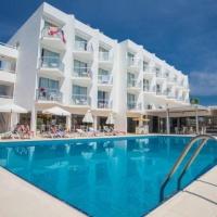 Hotel Napa Tsokkos *** Ayia Napa