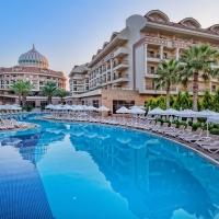 Hotel Kirman Belazur ***** Belek