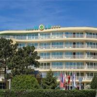 Wela Hotel **** Napospart