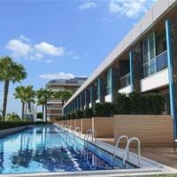 Hotel Eftalia Ocean ***** Alanya