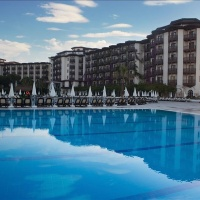 Hotel Letoonia Golf Resort ***** Belek