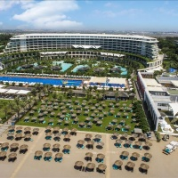 Hotel Maxx Royal Belek Golf & Spa ***** Belek