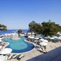 Hotel Crystal Aura Beach Resort ***** Kemer