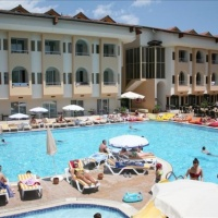 Hotel Residence Rivero **** Kemer