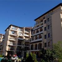 Rose Village Apart-hotel *** Burgasz