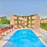 Havana Hotel *** Kemer
