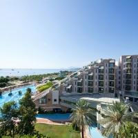 Hotel Limak Limra Hotel & Resort ***** Kemer