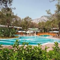 Hotel Nirvana Lagoon Villas Suites ***** Kemer