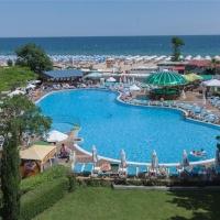 Hotel Slavyanski *** Burgasz