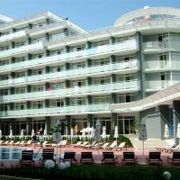 Hotel Perla *** Napospart