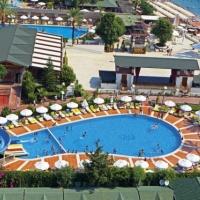 Hotel PGS Rose Residence Beach ***** Kemer