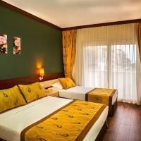 Hotel Rose Resort (ex.PGS Rose Resort) **** Kemer
